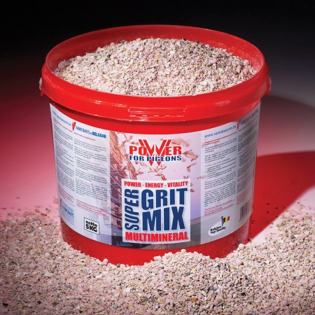 Super Grit Mix