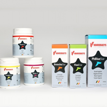 Star supplements