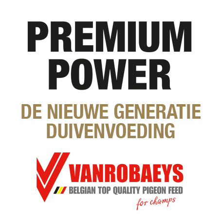 Nieuwe vanrobaeys star supplementen