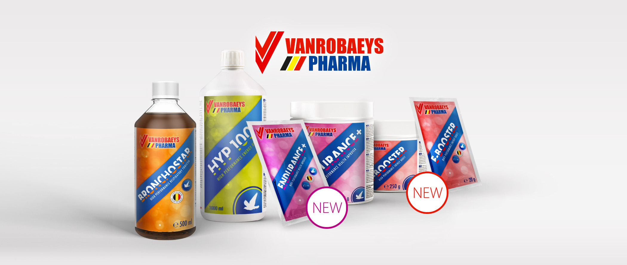 Vanrobaeys Pharma